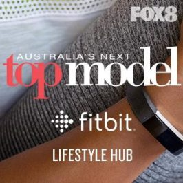 Australia's Next Top Model Lifestyle Hub