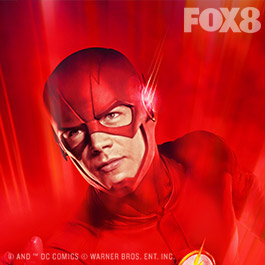 The Flash - Wednesday 7:30pm