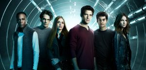 Teen Wolf Returns January 21
