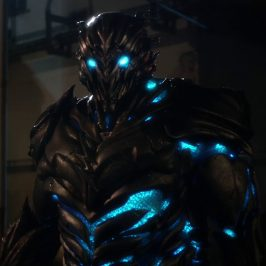 The 13 Best Reactions To The Savitar Reveal On The Flash
