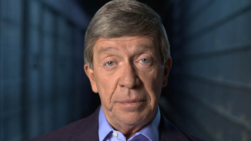 Homicide Hunters Episode 11 Lt. Joe Kenda, Homicide Hunter.