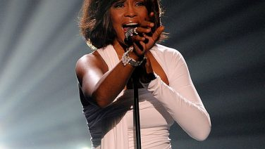 Voice of an Angel – the Death of Whitney Houston