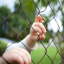 "Babies Behind Bars – The Indiana Women's Prison ""Wee Ones"" Program"
