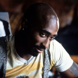 Deadly Rhythms – Tupac Shakur and The Notorious B.I.G