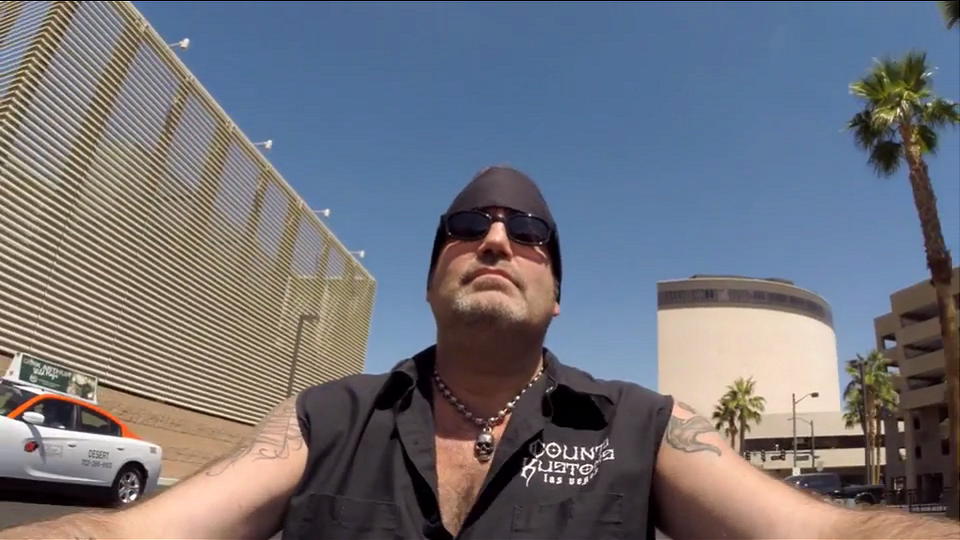 Counting Cars S5 Promo