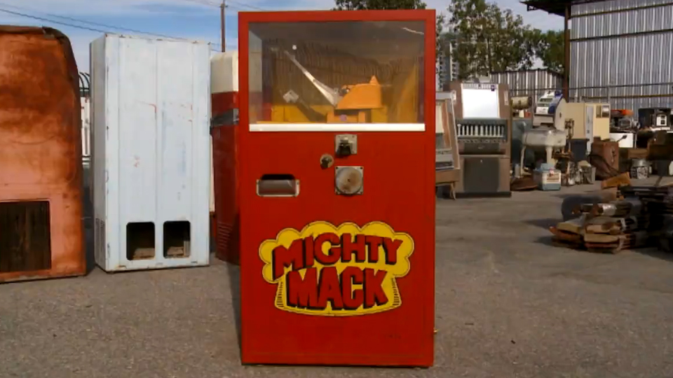 american restoration mighty mack
