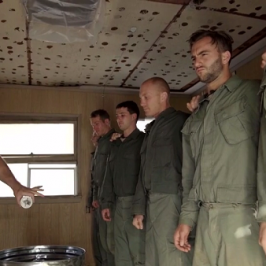 The Selection: Special Operations Experiment – Sneak Peek