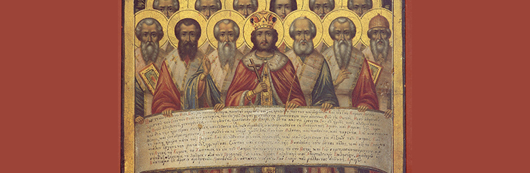 First Nicea Council_ContentImage_764x250
