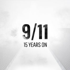 9/11: 15 Years On