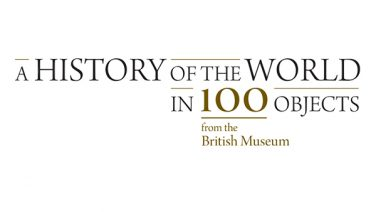 Michael Pickering on A History of the World in 100 Objects