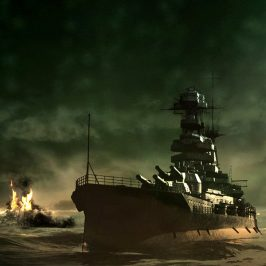 Jutland: WWI's Greatest Sea Battle