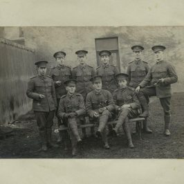 Heroes of the Somme