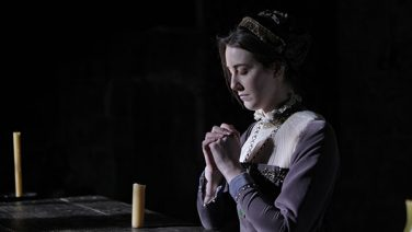 The Last Days Of – Sneak Peek Ep 1 – Mary Queen of Scots