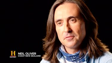 Neil Oliver Interview – How Did Filming Coast New Zealand Differ from Coast?