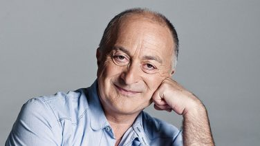Tony Robinson's Time Walks – Inventions