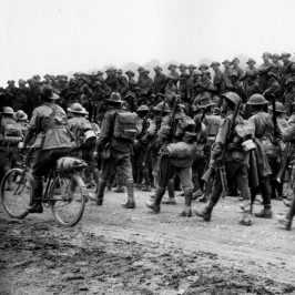 Pozieres and Flers – Fields of Blood for the ANZACS