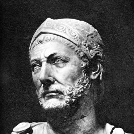 A Brilliant Commander – Hannibal Barca of Carthage