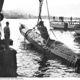 Wartime Mystery Finally Solved – The Missing Japanese Submarine is Found