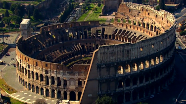 Rome Month – Promo