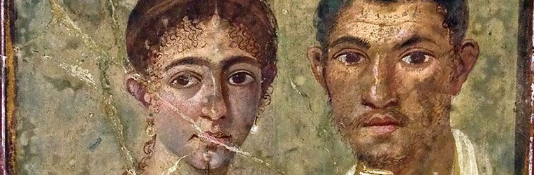 Living in Pompeii – A modern touch in the ancient world