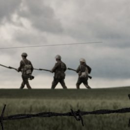 The Somme 1916: From Both Sides of the Wire