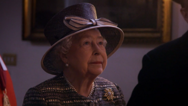 The Queen at Ninety – Sneak Peek
