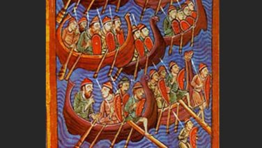 Men from the North – The Vikings