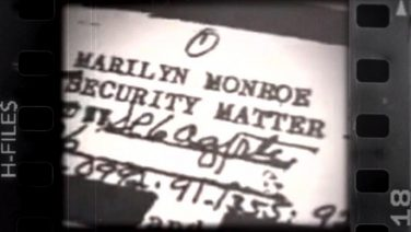 Marilyn Monroe: Declassified – Teaser