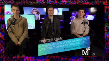 In Stereo Q&A