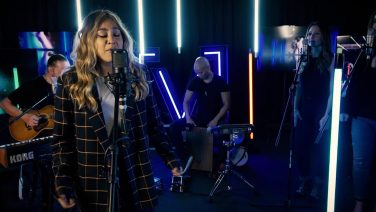 Jessica Mauboy covers Lover (You Don't Treat Me No Good No More)