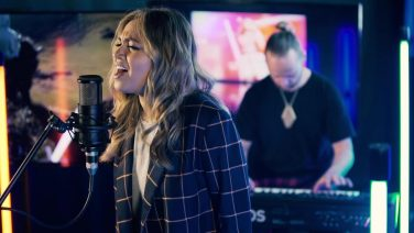 Jessica Mauboy covers 'Always On My Mind'