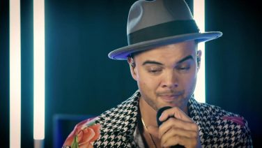Guy Sebastian 'Bloodstone'