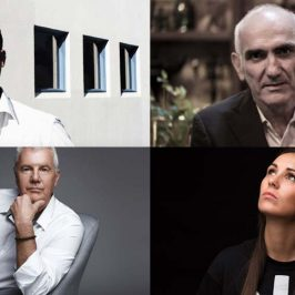 Paul Kelly, Amy Shark & More Round Out 2017 ARIA Awards Performers