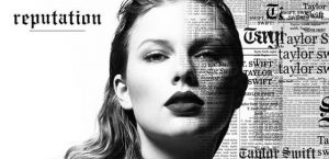 Taylor Swift's 'Reputation' Takes Out #1 On ARIA Chart Because Obviously It Did
