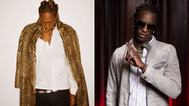 Future & Young Thug Announce Sydney City Limits Sideshows