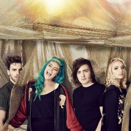 Sheppard Confirmed For Adelaide 500 Concert