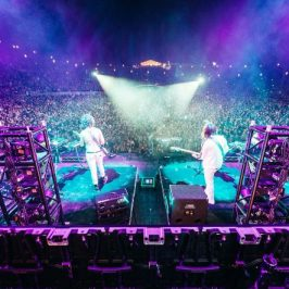 Peking Duk To Join Massive Australian Open Live Stage Line-up