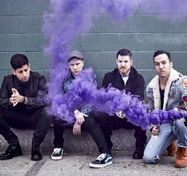 Fall Out Boy Friday