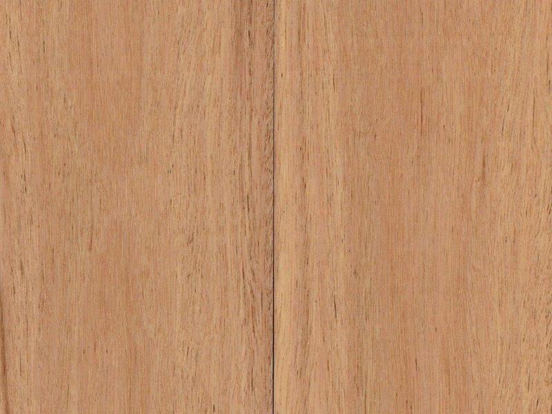 Blackbutt Satin Finish Standard Board