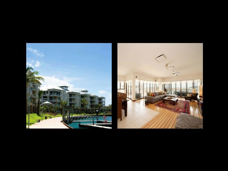 Boathouse Apartment By Outrigger