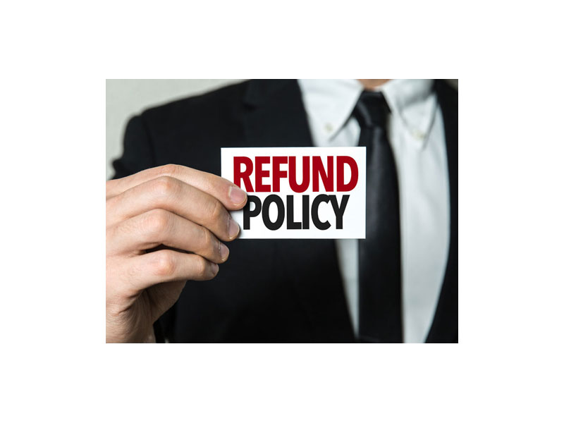 Refund & Terms