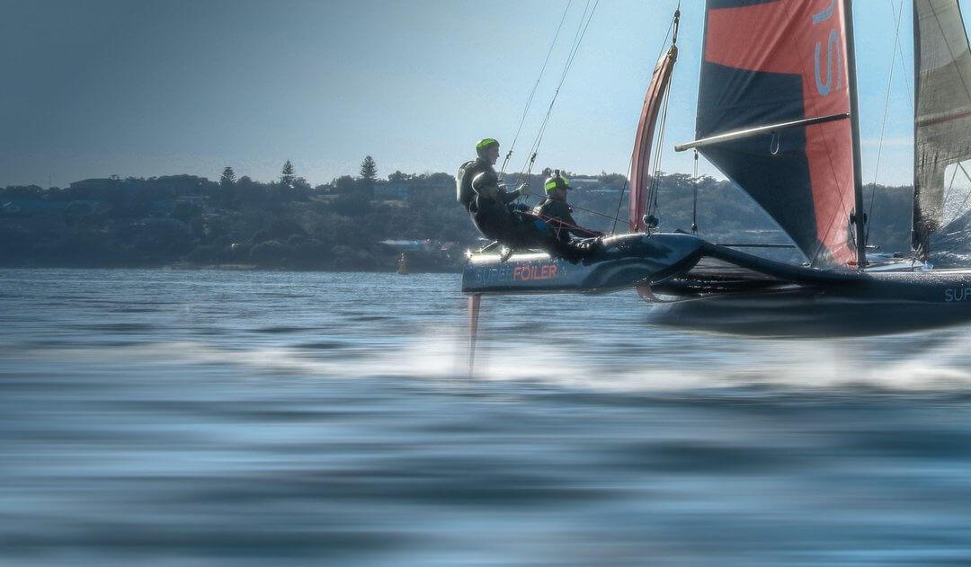 SuperFoiler Grand Prix comes to the Gold Coast