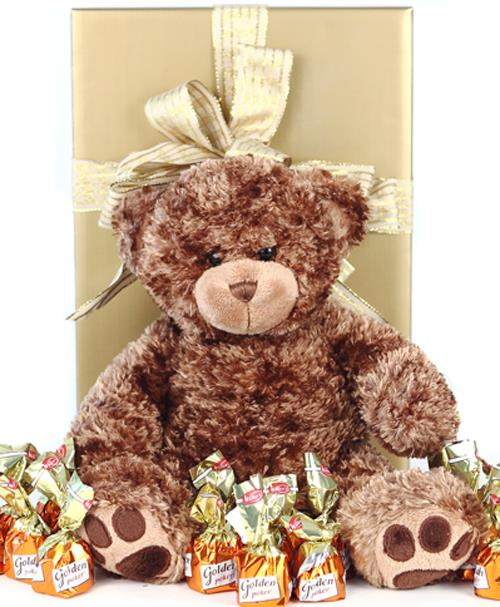 Cuddle Up - Gift Hamper