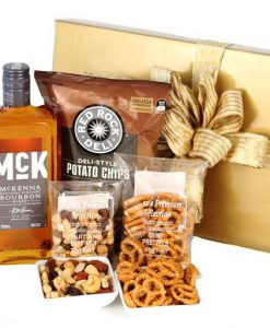 Boys Nite In - Fathers Day Hamper