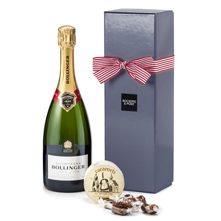 Bollinger + Caramels - Chinese New Year