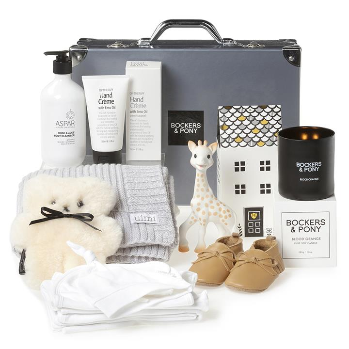 Luxury Baby Gift Ideas : Splendid baby luxury gift hamper gifts got