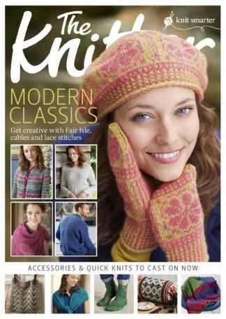 The Knitter (UK) Magazine 12 Month Subscription