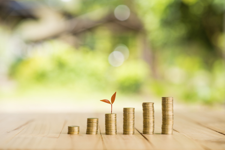 Savings and investment : your savings aren't safe in a bank account