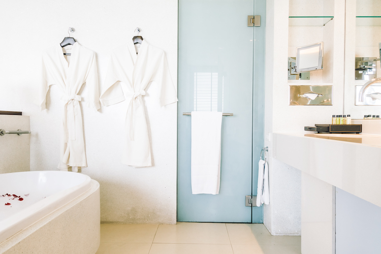 Six signs your bathroom needs an upgrade