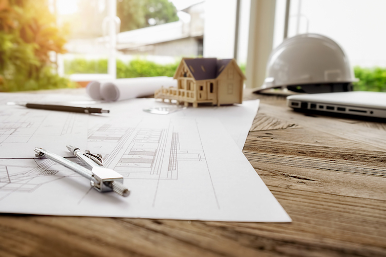 To build or buy? Construction loan and home loan